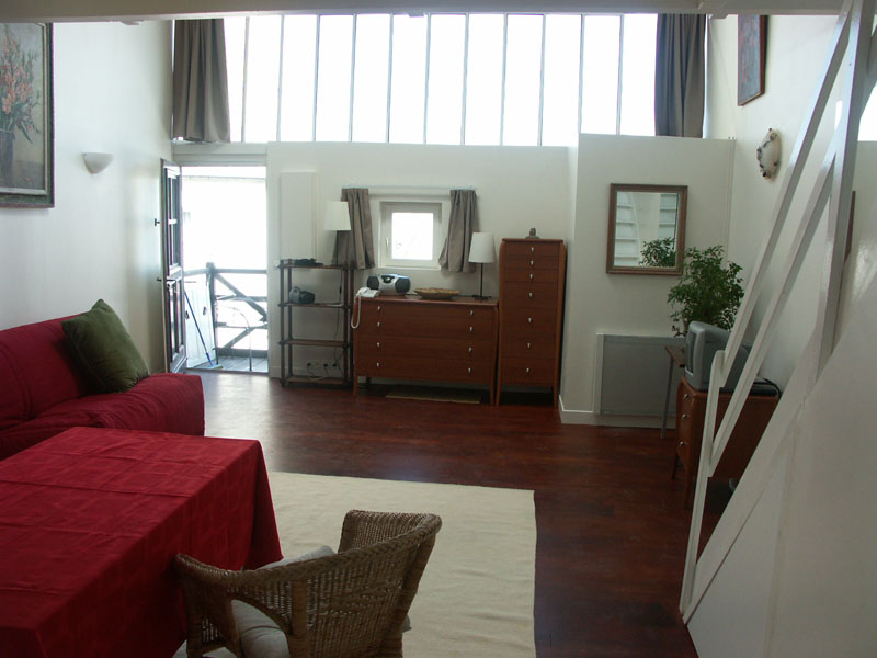 apartment grande chaumiere
