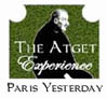 Atget - photographies of today and yesterday