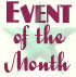 event of the month in Paris