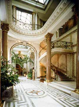 museum jacquemart andre