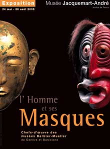 masques jacquemart andre