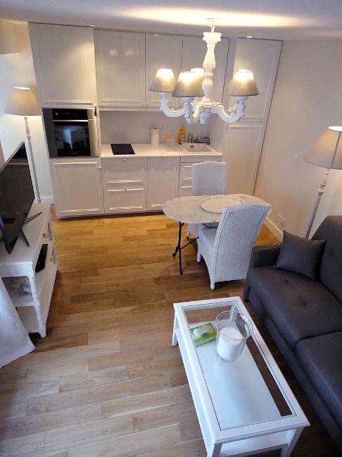 Apartment Orsay Rue De Lille