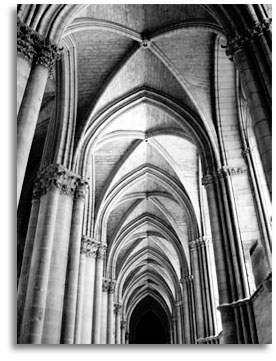 reims champagne cathedral