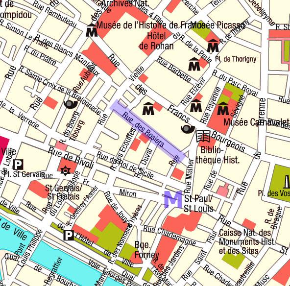 paris mysterious rue des rosiers rue pavee jewish community. Black Bedroom Furniture Sets. Home Design Ideas