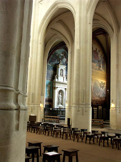 saintgervais interieur