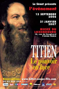 le titien musee du luxembourg